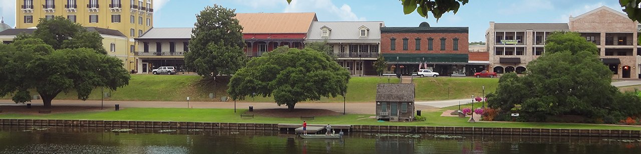 Natchitoches Area Convention & Visitors Bureau - Tourist Commissioners