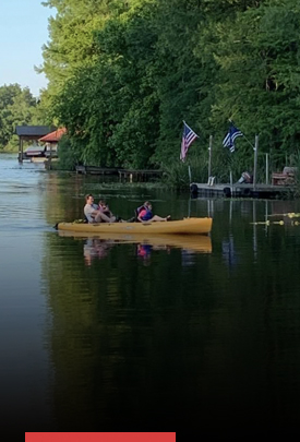 Cane River Paddle & Pedal Sports