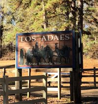 Los Adaes Natchitoches