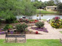 Roque Garden