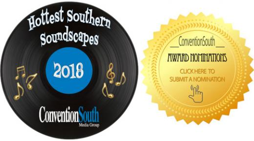 Natchitoches Hottest Southern Soundscape